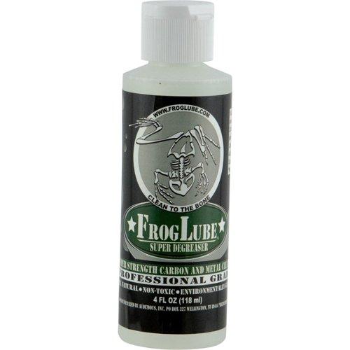 FrogLube Super Degreaser 4 oz Spray