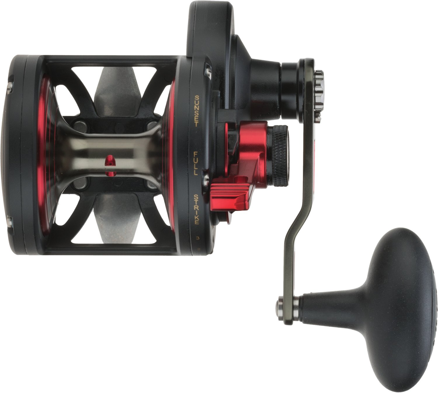 PENN Fathom Lever Drag Reel Right-handed - view number 1