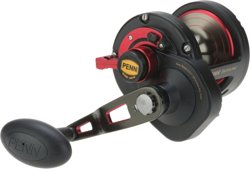 PENN Fathom Lever Drag Reel Right-handed