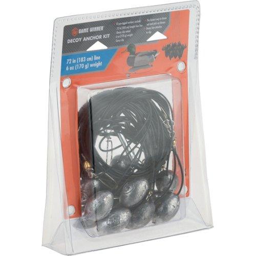 Game Winner® 72' Decoy Anchor Kit