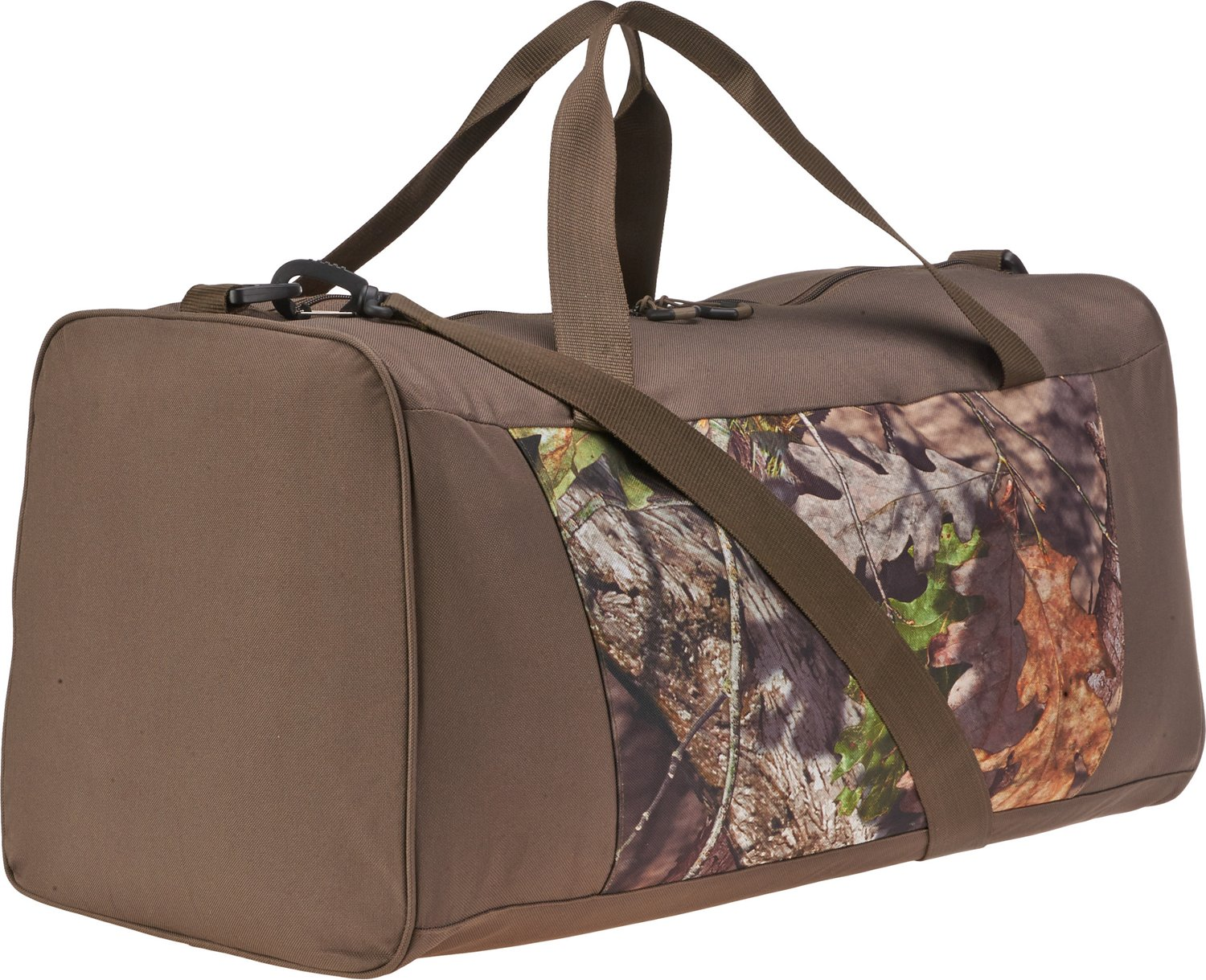 Game Winner® Camo Duffel Bag - view number 1