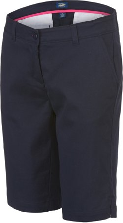Austin Trading Co. Juniors' Bermuda Uniform Short
