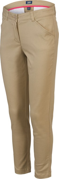 Austin Trading Co. Juniors' Skinny Ankle Uniform Pant
