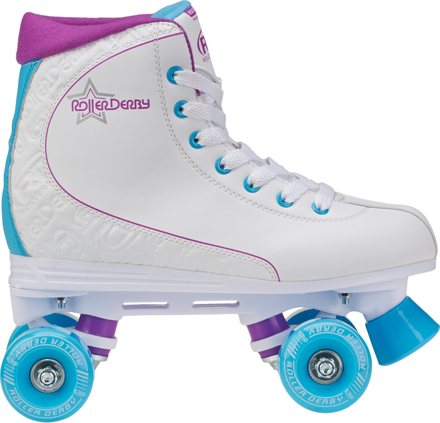 Display Product Reviews For Roller Derby Womens Rollerstar 600 Skates