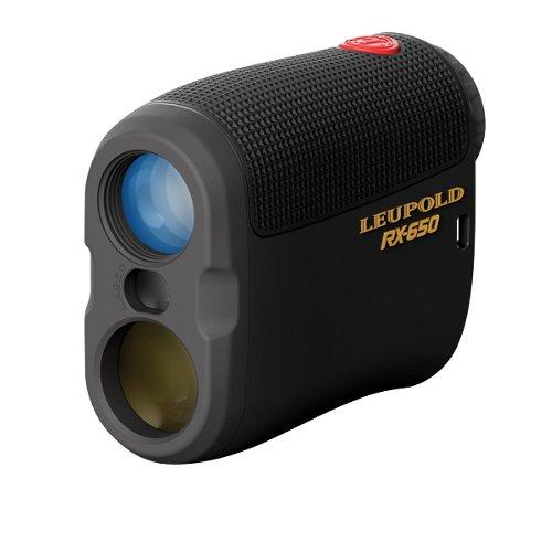 Leupold RX 650 6 x 20 Digital Laser Rangefinder