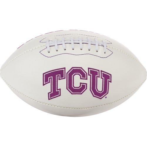 Rawlings Texas Christian University Signature Series Full-Size Football