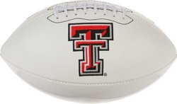 Rawlings Texas Tech University Signature Series Full-Size Football