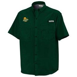 Columbia Sportswear™ Men's Southeastern Louisiana University Tamiami™ Short Sleeve Shirt
