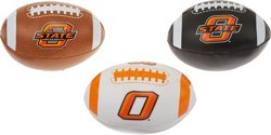 Rawlings® Boys' Oklahoma State University 3rd Down Softee 3-Ball Football Set