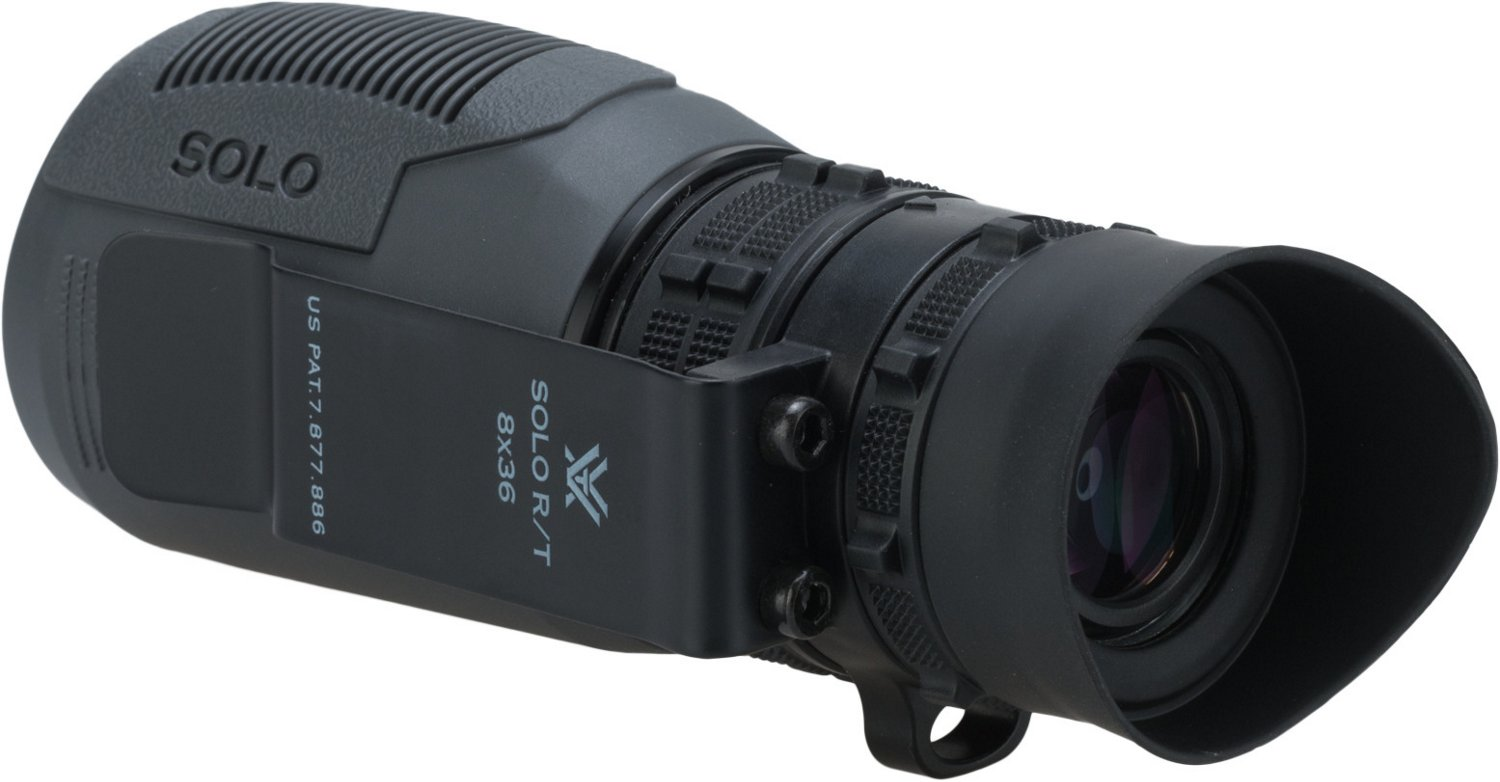 Vortex Solo Tactical R/T 8 x 36 Monocular - view number 1