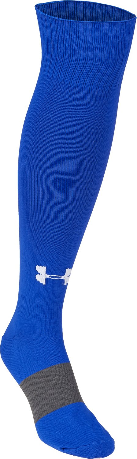 312f70b63 Under Armour Adults' Soccer Over the Calf Socks | Academy
