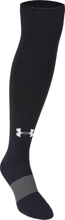 Under Armour Adults' Soccer Over the Calf Socks