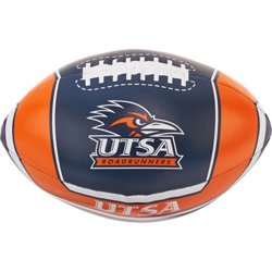 "University of Texas at San Antonio 8"" Goal Line Softee Football"
