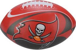 "Rawlings Tampa Bay Buccaneers Goal Line 8"" Softee Football"