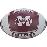 "Rawlings Mississippi State University 8"" Goal Line Softee Football"
