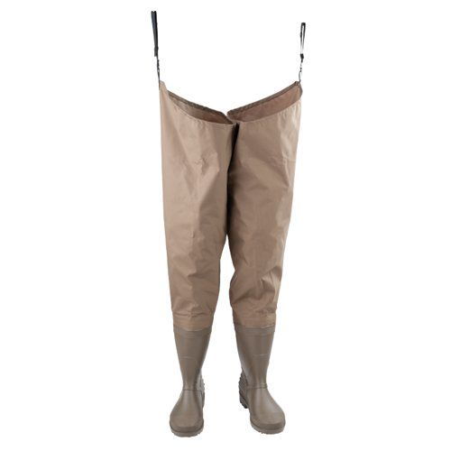 Hodgman Mackenzie Cleated Hip Boot-Foot Wader