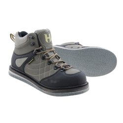 Men's H3 Felt Sole Wading Boots