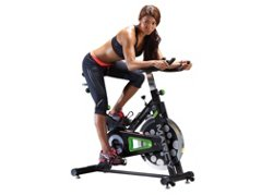 Marcy Club Revolution Exercise Bike