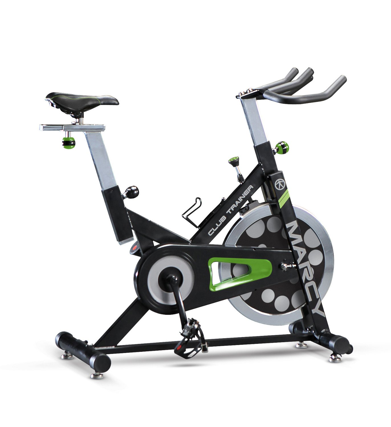 Marcy Club Revolution Exercise Bike - view number 1