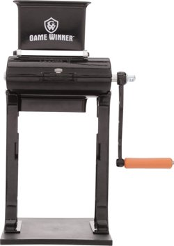 Game Winner® Meat Tenderizer and Jerky Slicer