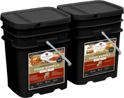 Wise Company 240-Serving Package