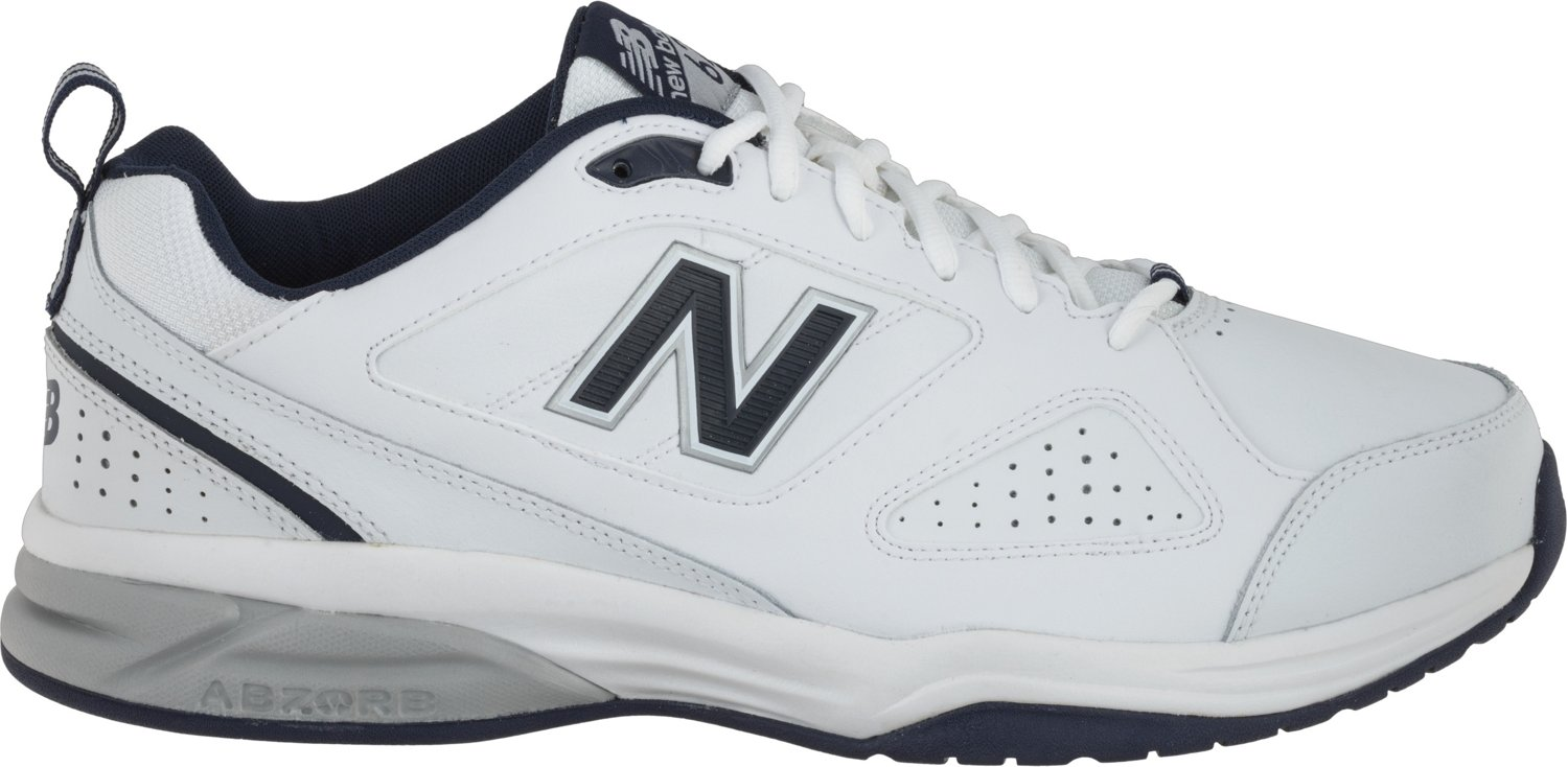 facb06fd6c7fa Display product reviews for New Balance Men s 623 Training Shoes
