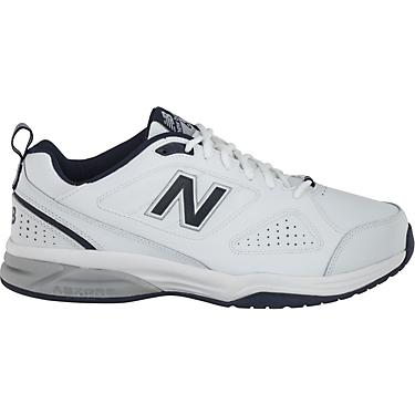 6200c6ab5a1 New Balance Men's 623 Training Shoes