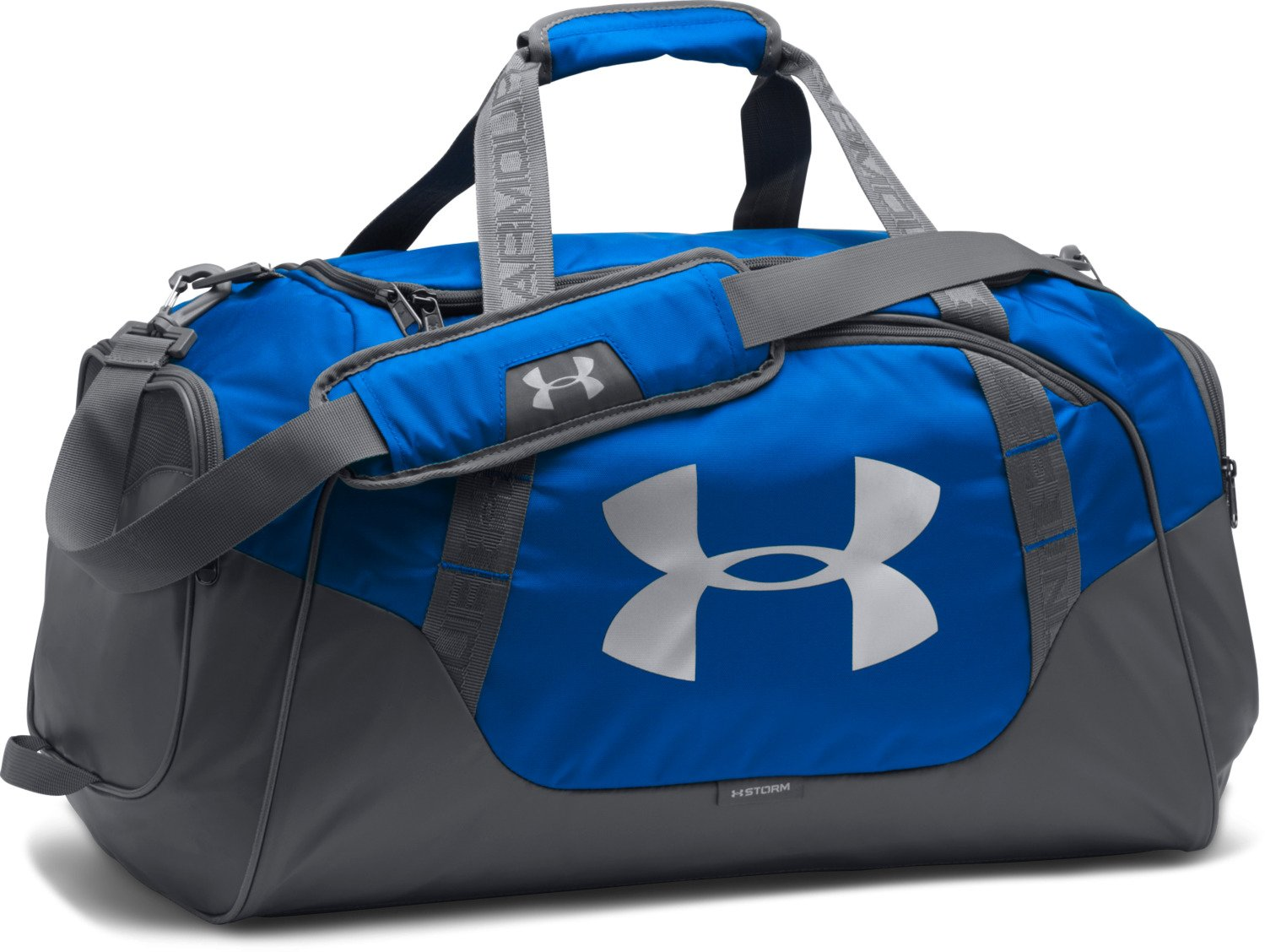 Under Armour Undeniable II Duffel Bag  5d4b4c7c66474
