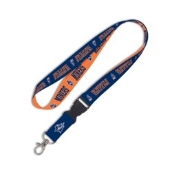 "University of Texas at El Paso 3/4"" Lanyard with Detachable Buckle"