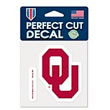 WinCraft University of Oklahoma Perfect Cut Decal