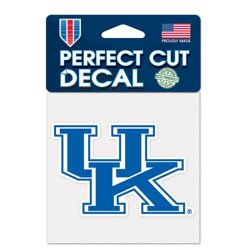 WinCraft University of Kentucky Perfect Cut Decal