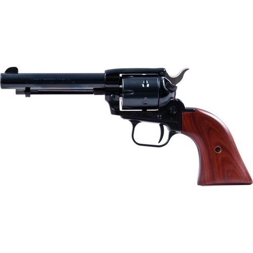 Heritage Rough Rider .22 LR Rimfire Revolver