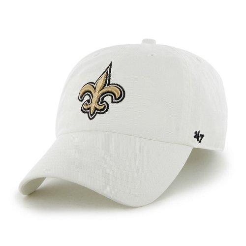 '47 Men's New Orleans Saints Cleanup Cap