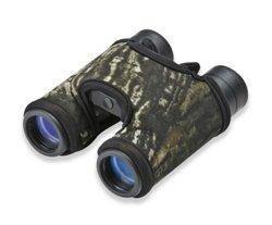 Mossy Oak Neoprene Binocular Cover