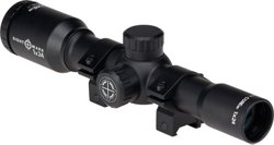 Sightmark SM13063 Core SX 1 x 24 Shotgun Scope