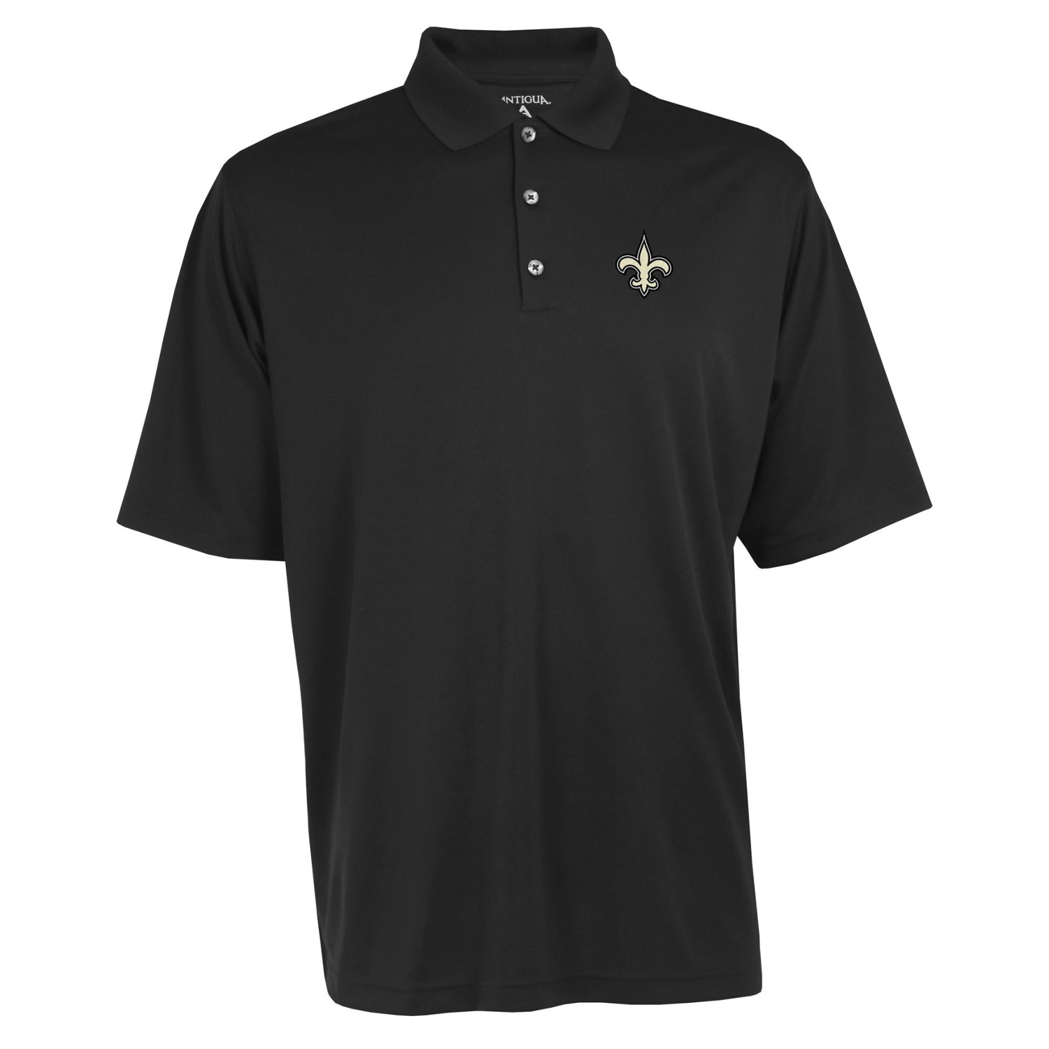 d06406bde71 Display product reviews for Antigua Men's New Orleans Saints Exceed Polo  Shirt