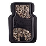 Ducks Unlimited Mossy Oak Camo Floor Mat