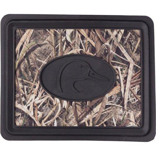 Ducks Unlimited Mossy Oak Utility Floor Mat