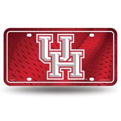 Rico University of Houston Metal Tag