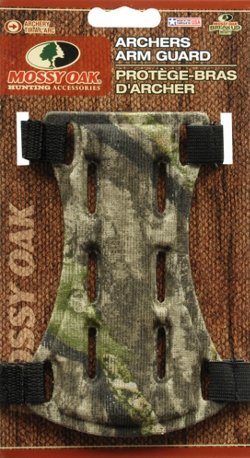 Mossy Oak Archers Arm Guard