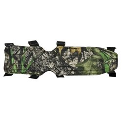 Mossy Oak 10 in 4-Strap Arm Guard
