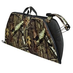 Mossy Oak Break-Up Infinity Soft Compound Bow Case