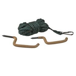 20 ft Utility Rope with Hooks