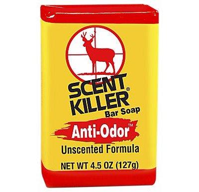 Wildlife Research Center® Scent Killer 4.5 oz. Bar Soap