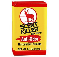 Wildlife Research Center® Scent Killer 4.5 oz. Bar Soap