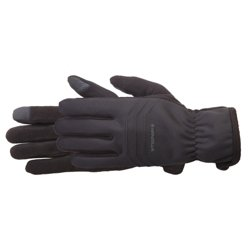 Manzella Men's Hybrid Ultra TouchTip Outdoor Gloves