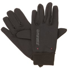 Manzella Men's Ultra Max Glove Liners