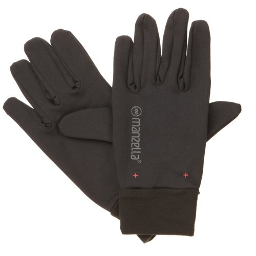 Manzella Men's Ultra Max Glove Liners