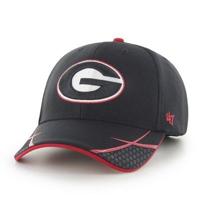119827830 '47 Adults' University of Georgia Sensei MVP Cap
