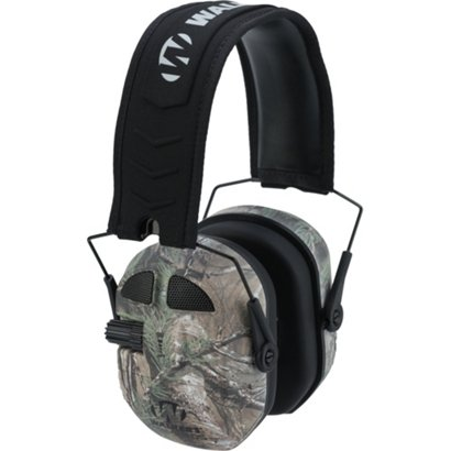 a169010ac417 ... Walker s Game Ear® Ultimate Power Muff Quad Electronic Earmuffs. Hearing  Protection   Enhancements. Hover Click to enlarge